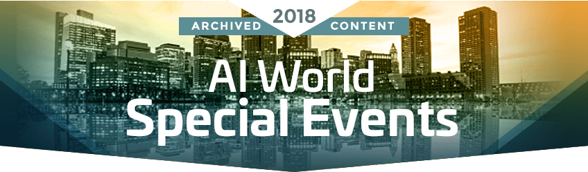 AI World Special Events